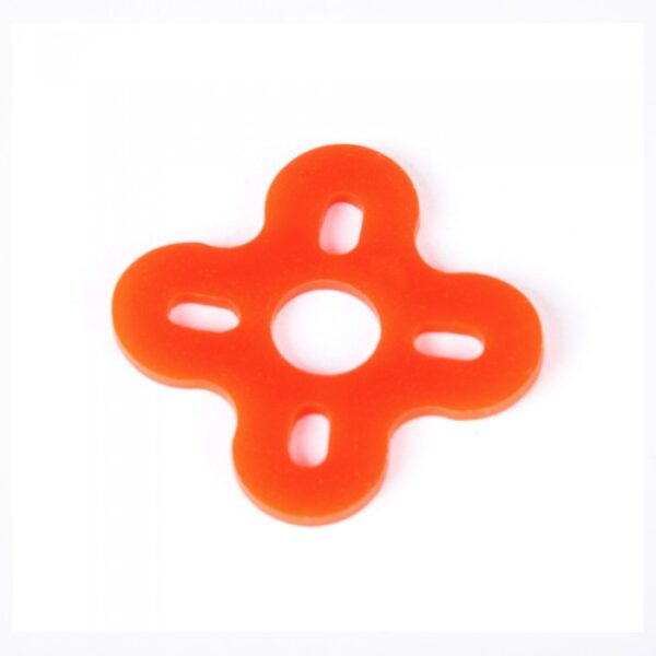 Motor 4 Soft Mount Silicone Pad for FPV Racing Motor (597)(598)