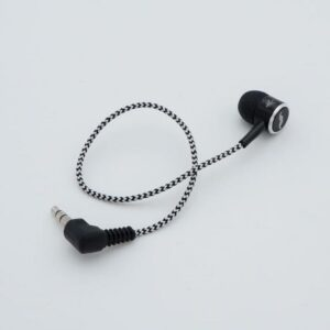 Auriculares MR STEELE EARBUD (645)