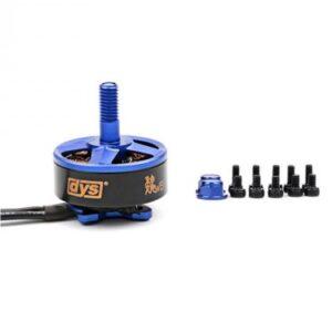 DYS Samguk Series Wei Motor Brushless 2207 2600KV 3-4S para RC Drone FPV Racing(529)