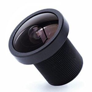 Lente TBS HS1177 REPLACEMENT LENS (2.5MM) (515)