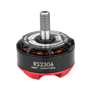 EMAX 2306-2750KV RS Special Edition Motor Black (344)