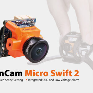 RunCam Swift 2 Micro FOV 145° 2.3mm (442)