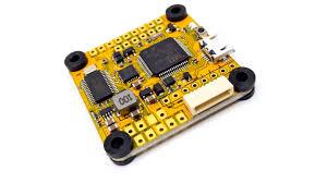 PyroDrone F4 OSD Controladora (636)