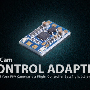 RunCam Control Adapter (637)