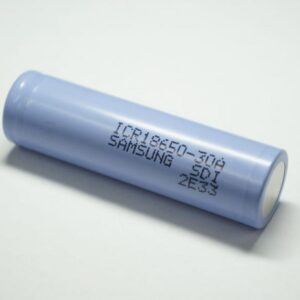 SAMSUNG 18650 3000MAH CELL (545)