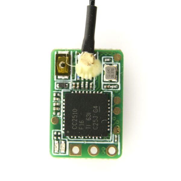 FrSky XM SBUS Micro Receiver (496)
