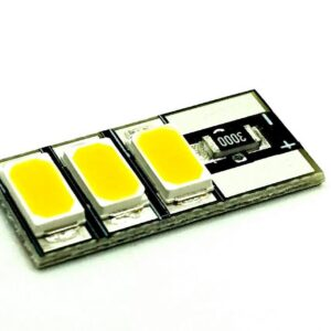 Tiny LEDs SUPER BRIGHT 4-6S (670)(671)(672)